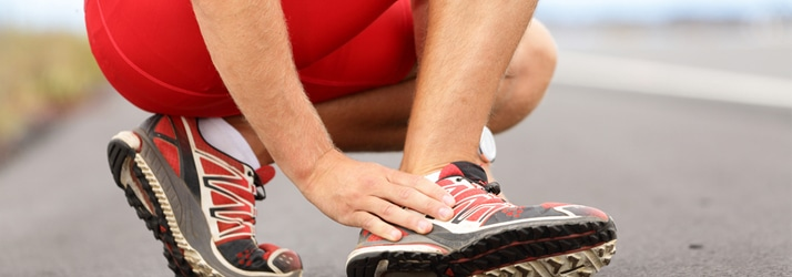 leg pain